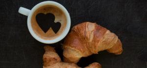 הארומה המיוחדת של קפה ירוק